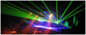 Event Staging, Lighting & Audio Visual Equipment Rentals